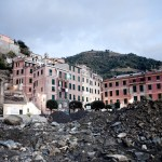 Vernazza Floods - 2 months later