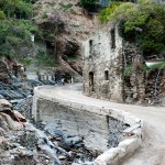 Vernazza Floods 2 months later