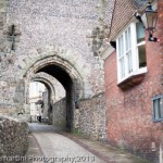 Lewes, the Castle