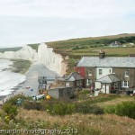 Seven Sisters Cliffs, South Downs