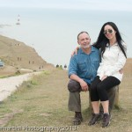 Beachy Head, Mike&Lolita