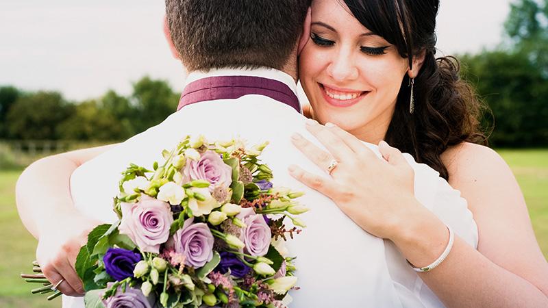 Wedding Hertfordshire