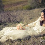 Wedding Fairytale in Tuscany: Sonia&Giancarlo