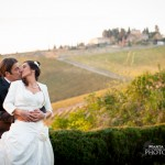 Wedding Fairytale in Tuscany, Sonia&Giancarlo