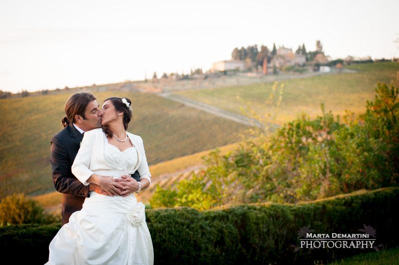 Wedding Fairytale in Tuscany, Sonia&Giancarlo
