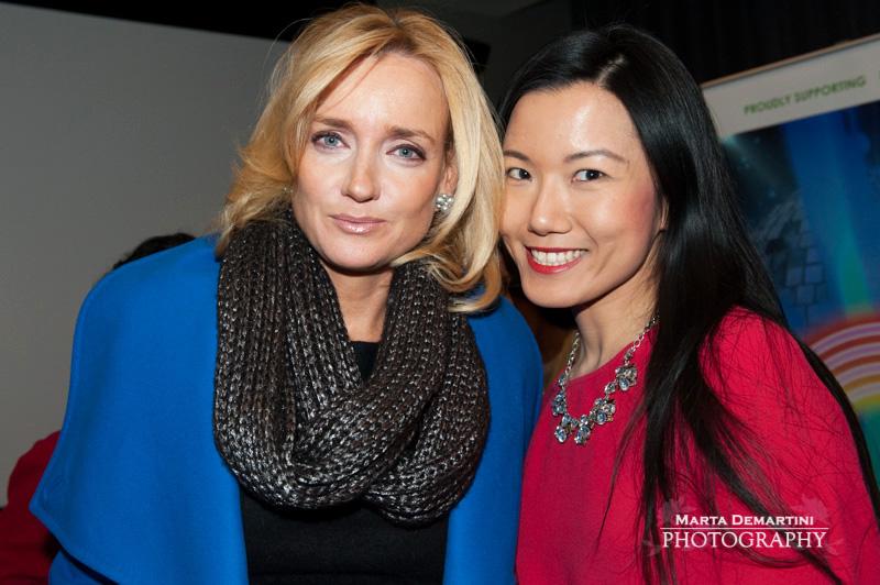 Female Entrepreneurs Organisation Launch Event at Hoxton Hotel,