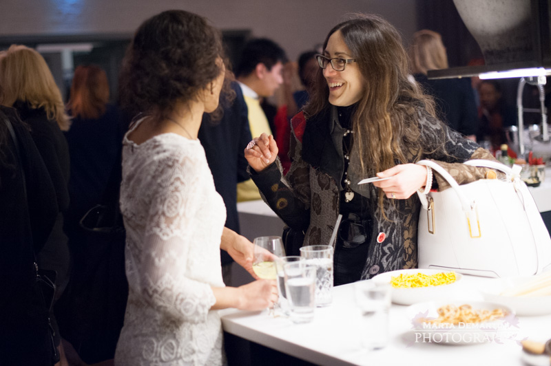 Female Entrepreneurs Organisation Launch Event at Hoxton Hotel,