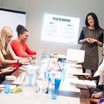 Female Entrepreneurs Speed Networking Meet Up London February 2015