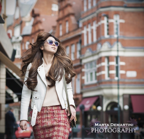 Beauty Blogger Coco_Sloane Square