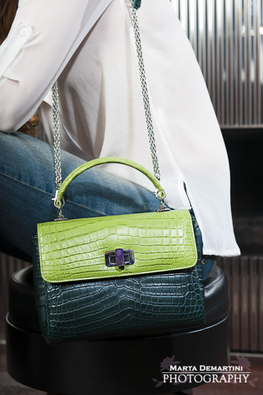 Ethan K handbags